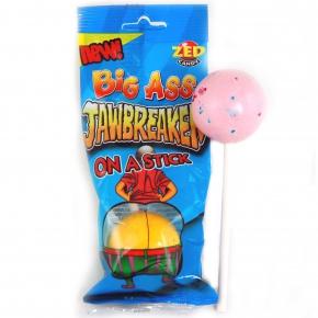 ZED Candy Big Ass Jawbreaker