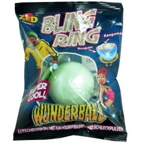 ZED Candy Wunderball Bling Ring