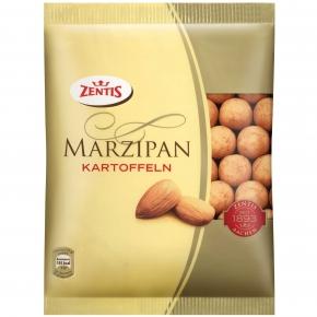 Zentis Marzipan Kartoffeln 200g