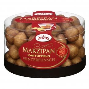 Zentis Marzipan Kartoffeln Winterpunsch 500g