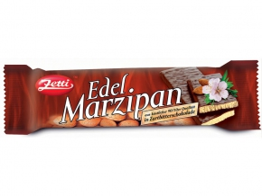 Zetti Edel Marzipan Riegel