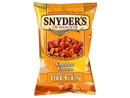 Snyder's Cheddar Cheese