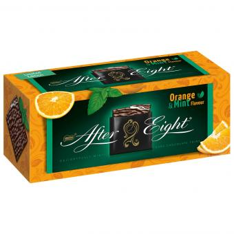 After Eight Orange & Mint 200g