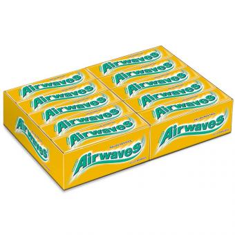 Airwaves Melon Menthol 30x12er