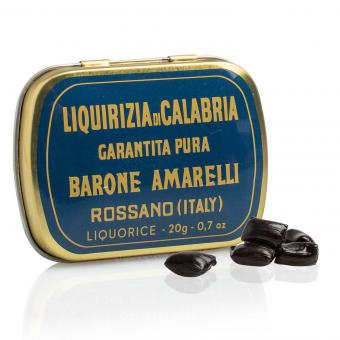 Amarelli Barone 20g