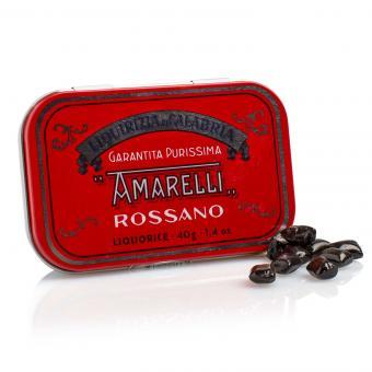 Amarelli Rossano Liquirizia di Calabria 40g