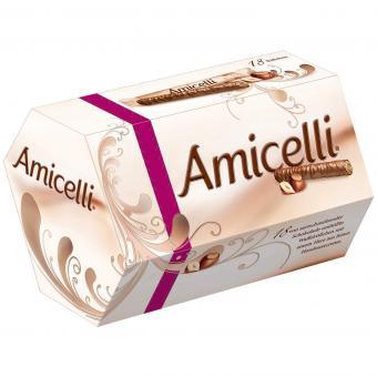 Amicelli 18er
