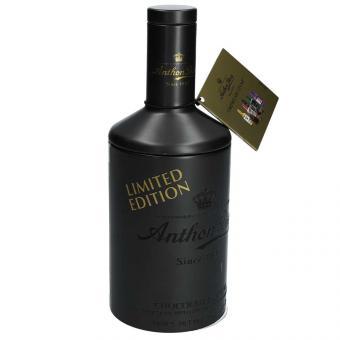 Anthon Berg Chocolate Liqueurs Tin Black 281g