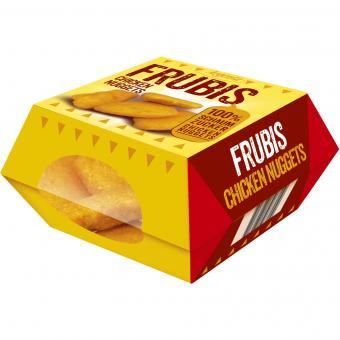 Argenta Frubis Chicken Nuggets 200g