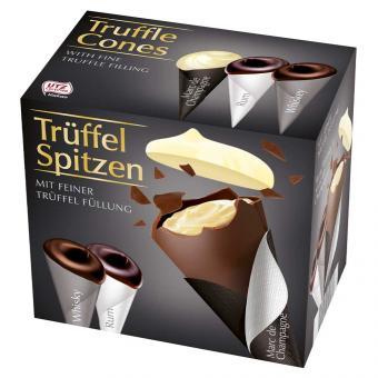 Argenta Trüffel-Spitzen 120g