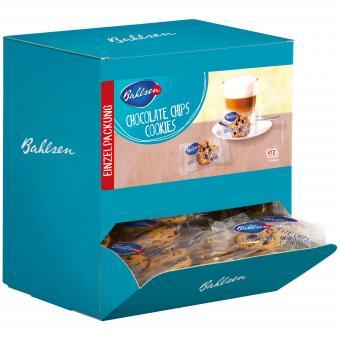 Bahlsen Chocolate Chips Cookies 200er