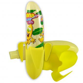 Sweet Flash Candy Spray Banana