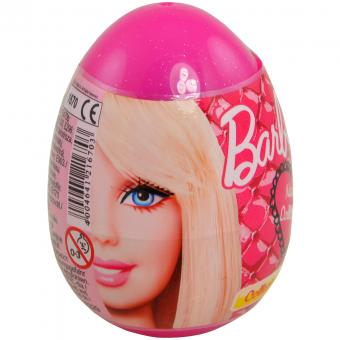 Barbie Collection Egg