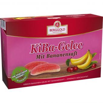 Berggold KiBa-Gelee 210g