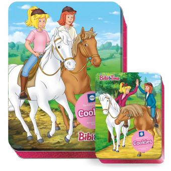 Küchle Backmischung Bibi & Tina Cookies 200g