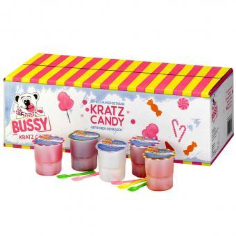 Bussy Kratz Candy 40x200ml