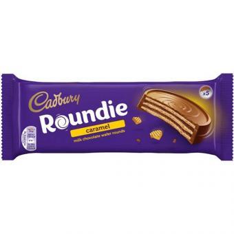 Cadbury Roundie Caramel 150g