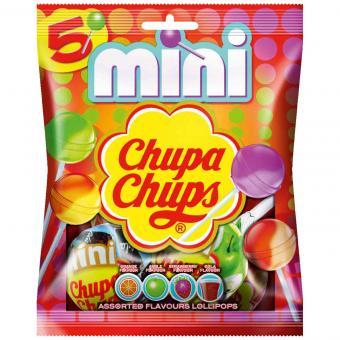 Chupa Chups Mini 5er