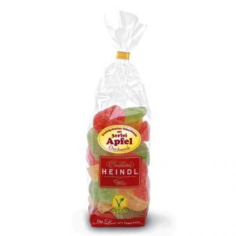 Confiserie Heindl Gelee-Genuss Apfel Mix 300g