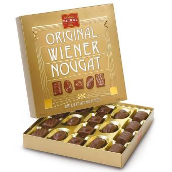 Confiserie Heindl Original Wiener Nougat 215g
