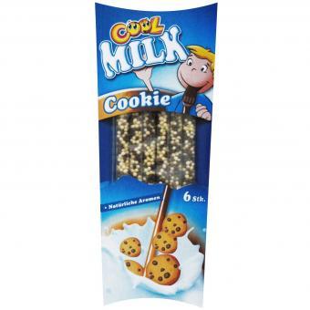 Cool Milk Cookie