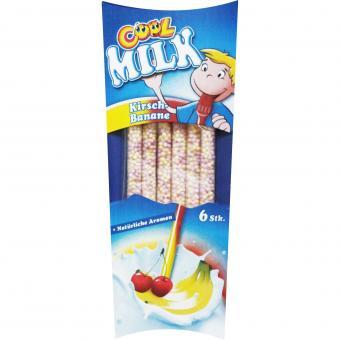 Cool Milk Kirsch-Banane 6er