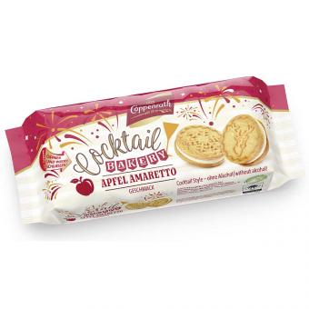 Coppenrath Cocktail Bakery Apfel Amaretto 200g