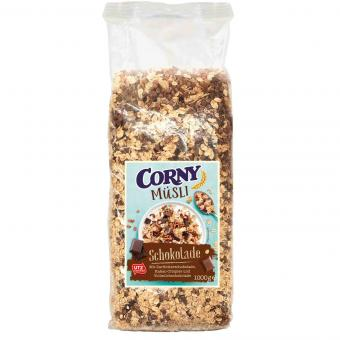 Corny Müsli Schokolade 1kg