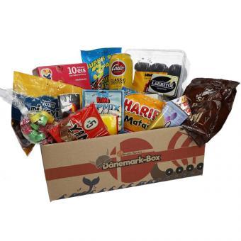 Dänemark-Box