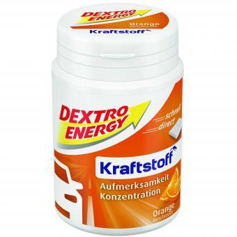 Dextro Energy Kraftstoff Orange 68g
