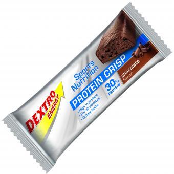 Dextro Energy Sports Nutrition Protein Crisp Chocolate 50g