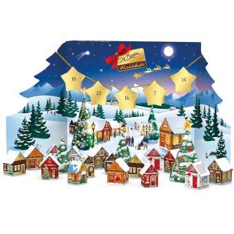 Die Besten von Ferrero Bastelset Adventskalender
