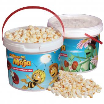 Die Biene Maja Cinema Popcorn süss 300g