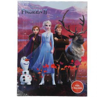 Disney Frozen 2 Adventskalender