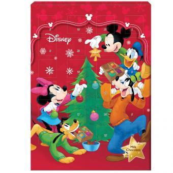 Disney Mickey Mouse & Friends Adventskalender