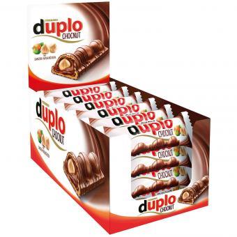 duplo Chocnut 24er