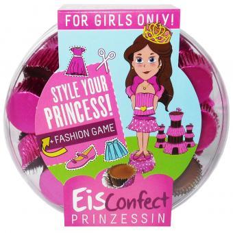 Eichetti Eisconfect Prinzessin 125g