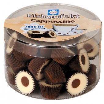 Eichetti Eiskonfekt Cappuccino 300g