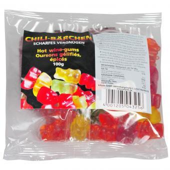 Erfurth Chili-Bärchen
