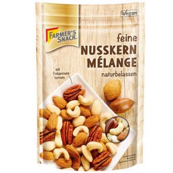Farmer's Snack Nusskern Mélange 150g