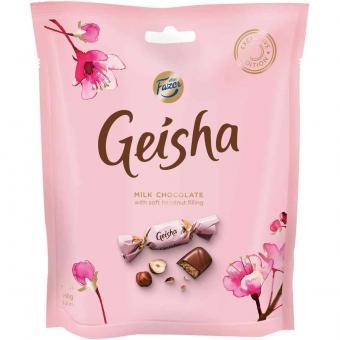 Fazer Geisha 160g