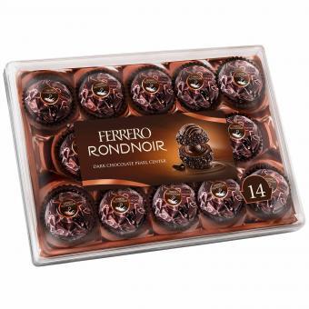 Ferrero Rondnoir 14er