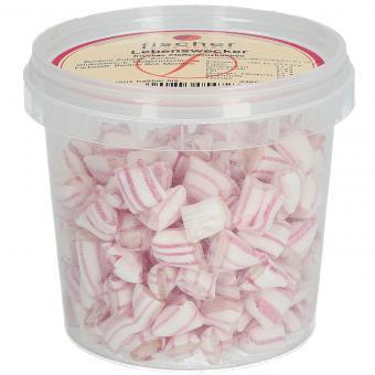 fischer Fine Sweets Lebenswecker 200g