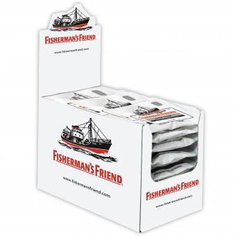 Fisherman's Friend Eucalyptus 24x25g