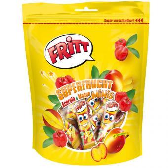 Fritt Superfrucht Minis Acerola & Mango 140g