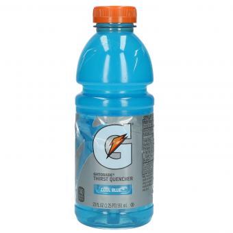 Gatorade Cool Blue USA 591ml