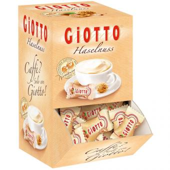GiOTTO Haselnuss 120er