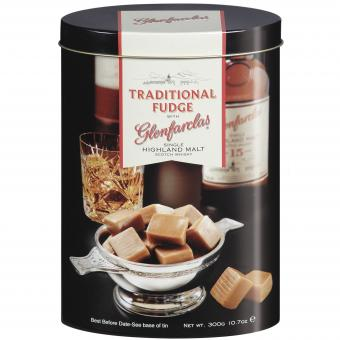 Glenfarclas Traditional Fudge Highland Malt 300g