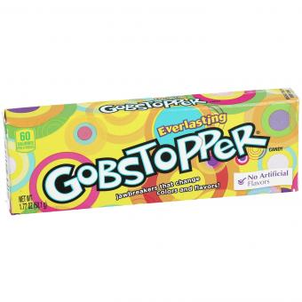 Wonka Everlasting Gobstopper 50,1g