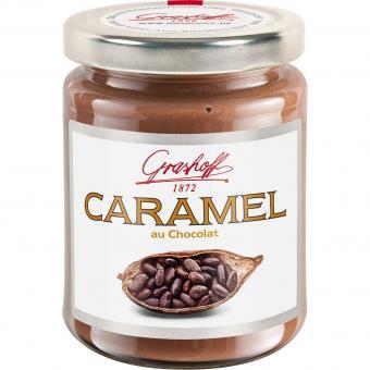 Grashoff Caramel au Chocolat 250g